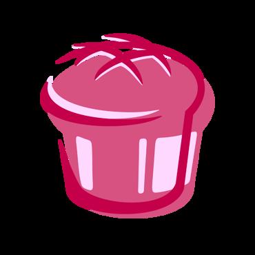Afbeelding voor categorie Cake en muffin