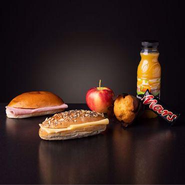Afbeelding voor categorie Lunchpakket