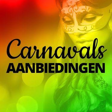 Afbeelding voor categorie Carnaval