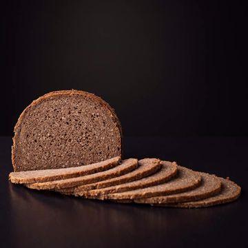 Afbeeldingen van Pakje schinkenbrood
