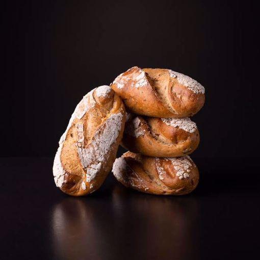 Afbeelding van Rustique broodje