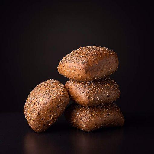Afbeelding van Meergranen broodje