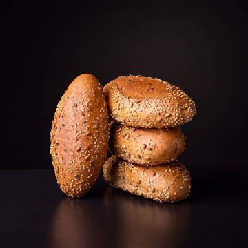 Afbeeldingen van Mamma mia broodje