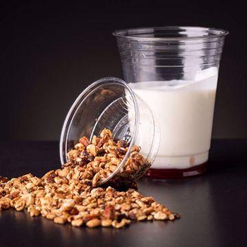 Afbeeldingen van Yoghurt granola