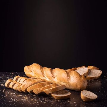 Afbeeldingen van Tarwe stokbrood