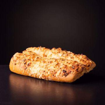 Afbeeldingen van Kaas uien stokbrood
