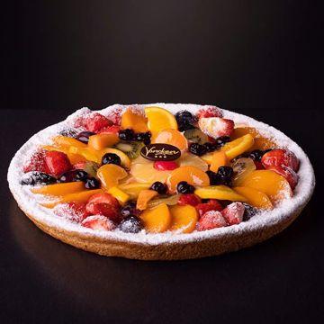 Afbeeldingen van Vers fruit gist