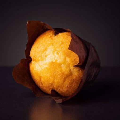 Afbeelding van Muffin naturel