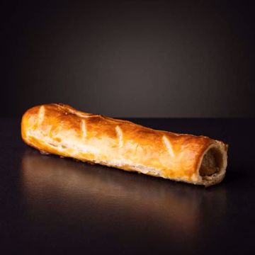 Afbeeldingen van Frikandelbroodje