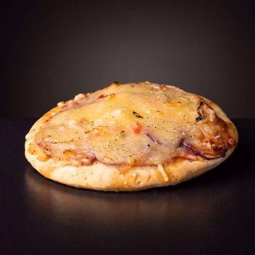 Afbeeldingen van Mini pizza