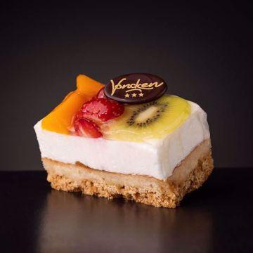 Afbeeldingen van Yoghurt gebak