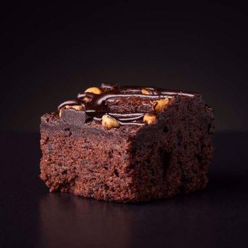 Afbeelding van Mini brownie