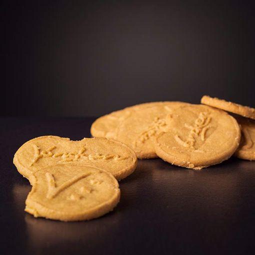Afbeelding van Vonckelende koekjes