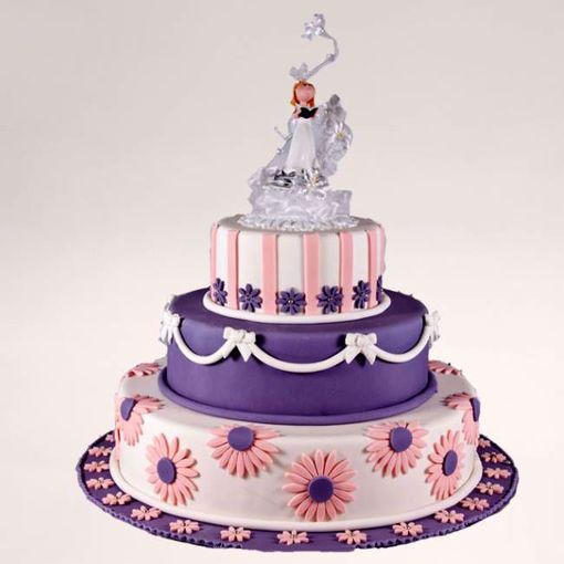 Afbeelding van Chique taart