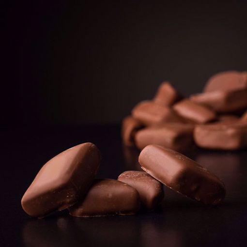 Afbeelding van Chocolade spek (melk)