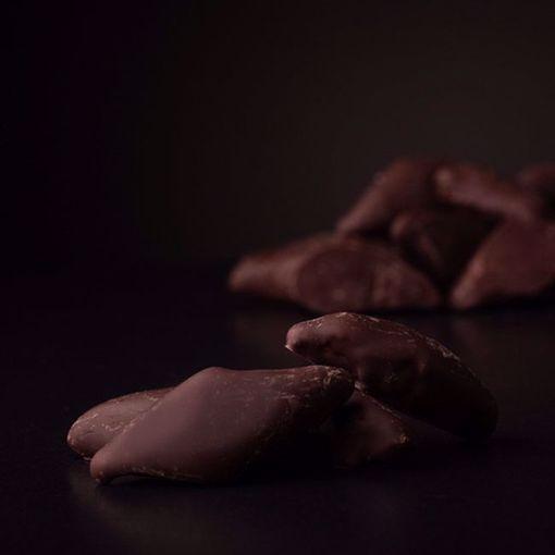 Afbeelding van Chocolade spek (puur)