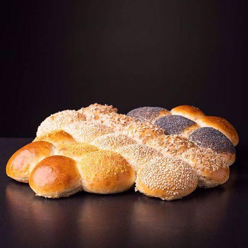 Afbeelding van Partybrood (20 Stuks)