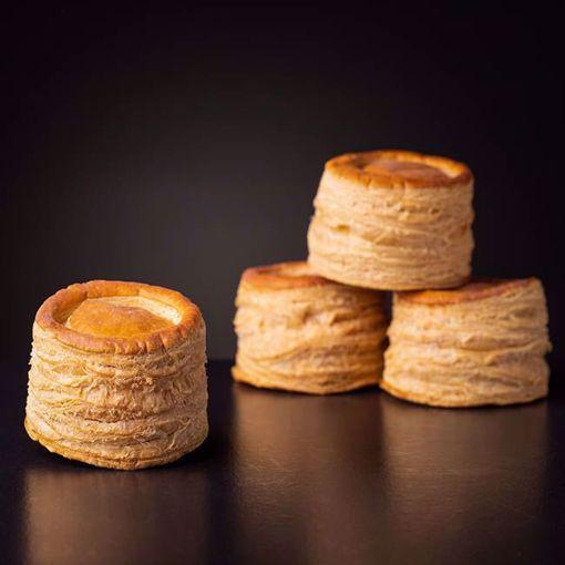 Afbeelding van Pasteitjes (4 stuks)