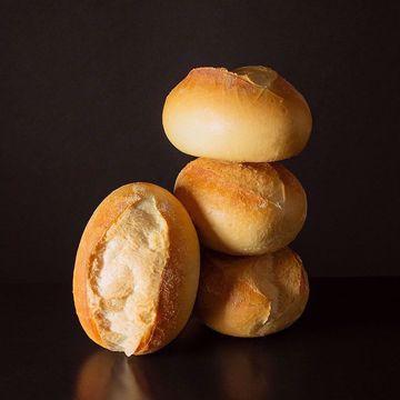 Afbeeldingen van 5 Schnittbroodjes