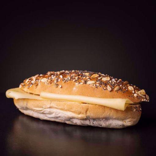 Afbeelding van Belegd broodje kaas