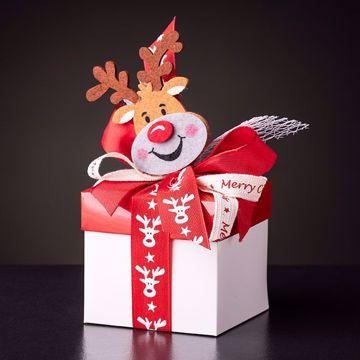 Afbeeldingen van Kerst Bonbons