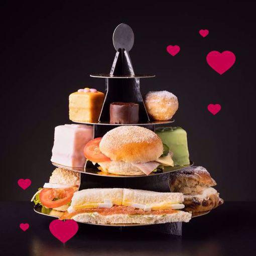 Afbeelding van Moederdag high tea pakket