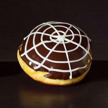 Afbeeldingen van Halloween berliner (Spin)