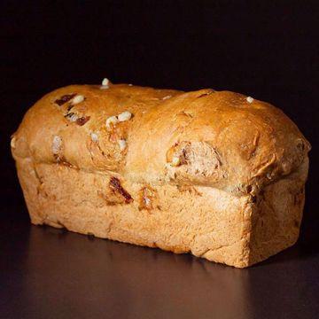 Afbeeldingen van Speculaasbrood