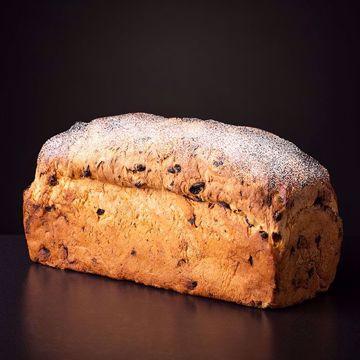 Afbeeldingen van Kerstbrood zonder spijs