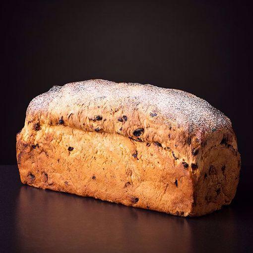 Afbeelding van Kerstbrood zonder spijs