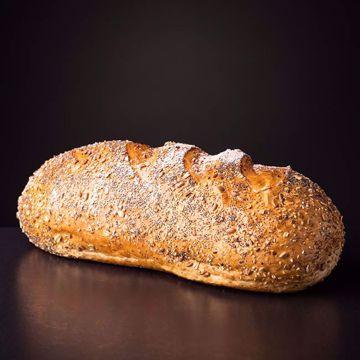 Afbeeldingen van Boerenmeergranen brood