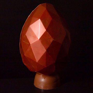 Afbeeldingen van Brons Modern Ei