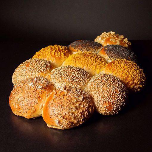 Afbeelding van Paas Partybrood