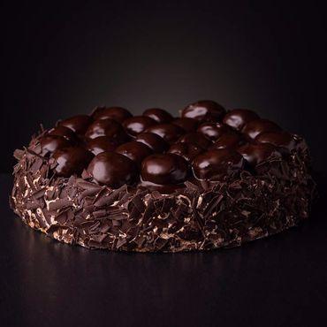 Afbeelding voor categorie Chocolade taarten