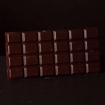 Afbeeldingen van Grote Chocoladereep Puur