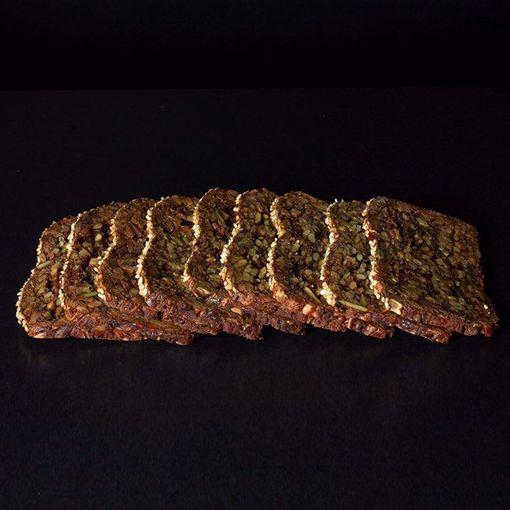 Afbeelding van Pakje vegipan crackers