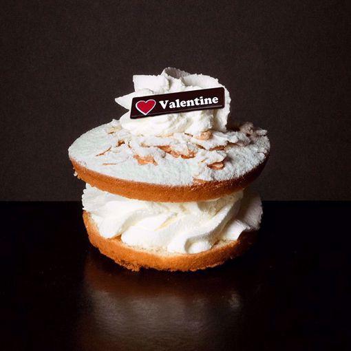 Afbeelding van Valentijn mini bienestich kersen