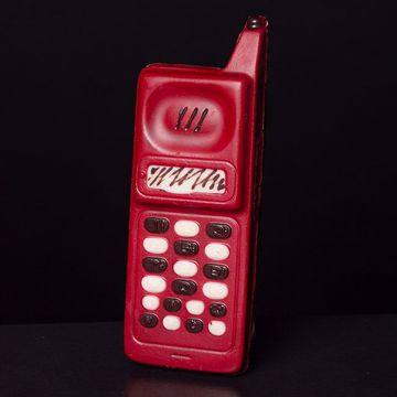 Afbeeldingen van Choco Mobiele Telefoon