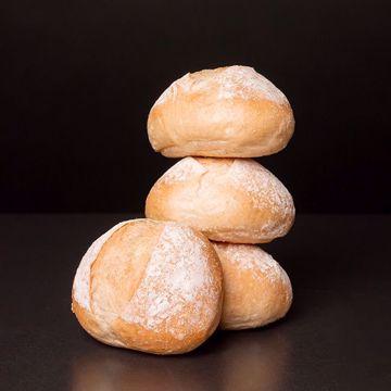 Afbeeldingen van Diner Broodje