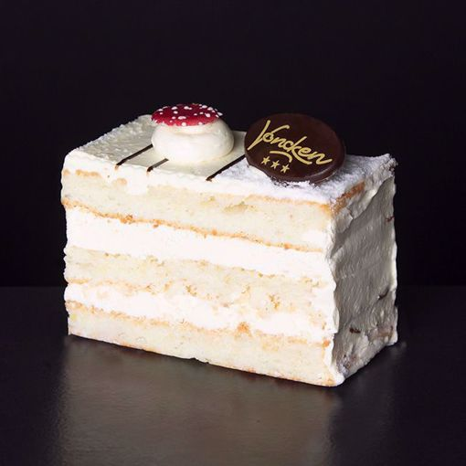 Afbeelding van Miserable gebak