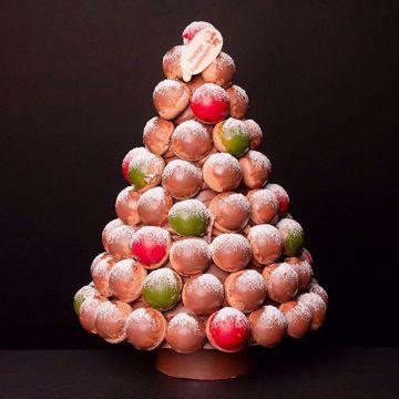 Afbeeldingen van Chocolade Knabbelboompje