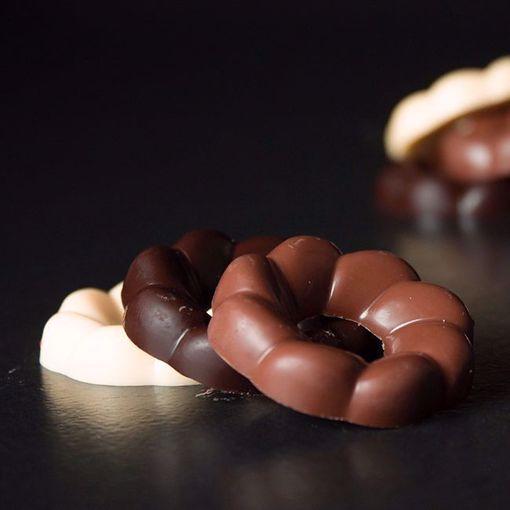 Afbeelding van Choco Kerstkransjes