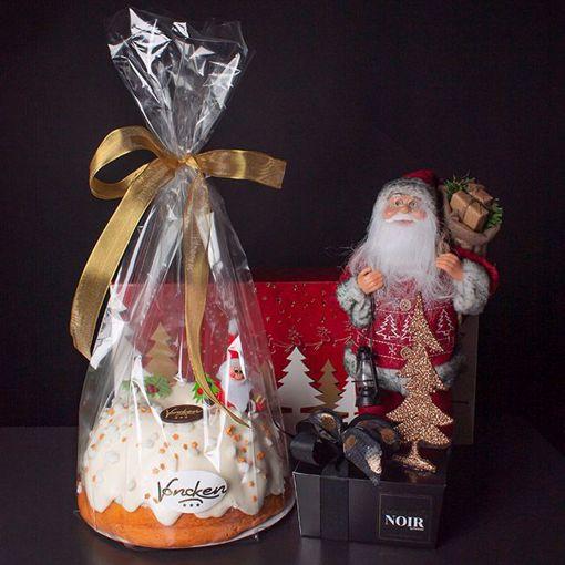 Afbeelding van Kerstpakket XXL