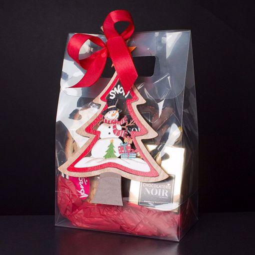 Afbeelding van Pakket Kerstboom