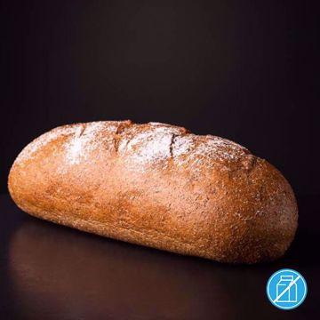 Afbeeldingen van Wadden brood bruin