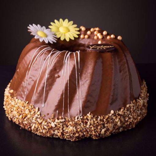 Afbeelding van Chocolade radong