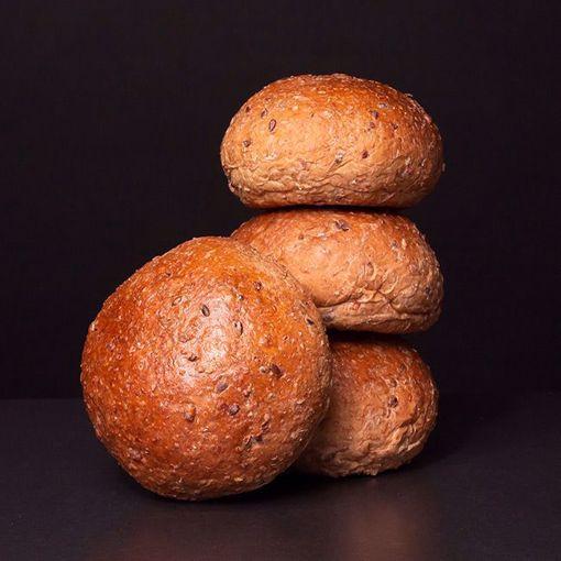 Afbeelding van 6 Koolhydraatarme Broodjes