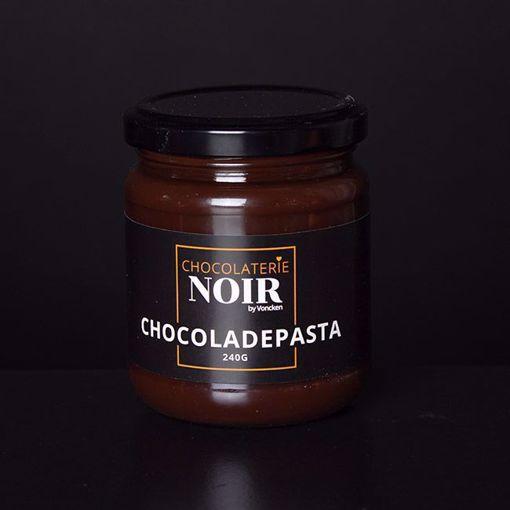 Afbeelding van Chocolade Pasta