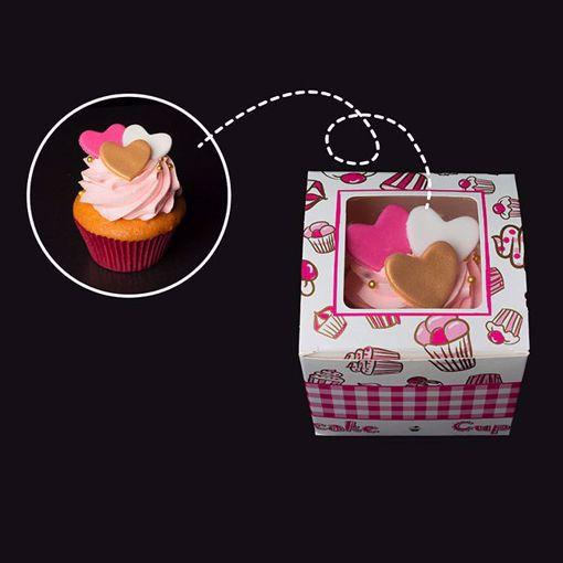 Afbeelding van Happy Cupcakebox 1
