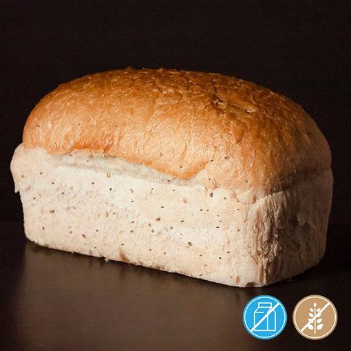 Afbeelding van Glutenvrij Meergranenbrood